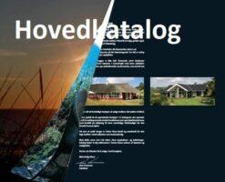 Hovedkatalog Brochure